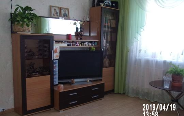 2-комнатная квартира, 52 м<sup>2</sup>, 11 этаж