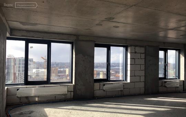 3-комн квартира, 85 м<sup>2</sup>, 28 этаж_1