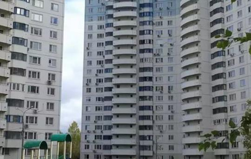 3-комнатная квартира, 76 м<sup>2</sup>, 8 этаж