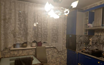 2-комнатная квартира, 58 м<sup>2</sup>, 4 этаж_1