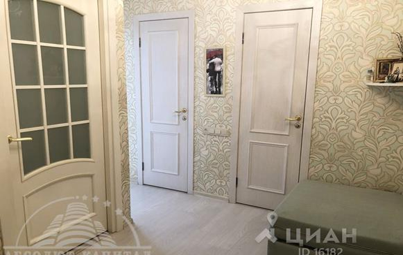 1-комн квартира, 35.4 м<sup>2</sup>, 3 этаж_1