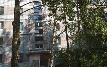 3-комнатная квартира, 59 м<sup>2</sup>, 5 этаж