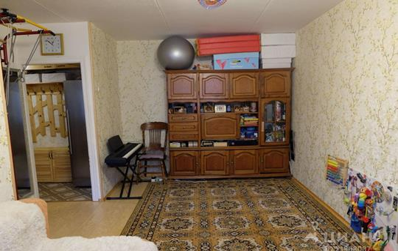 2-комнатная квартира, 43 м<sup>2</sup>, 1 этаж