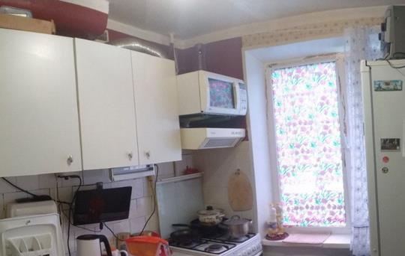 2-комнатная квартира, 45 м<sup>2</sup>, 1 этаж