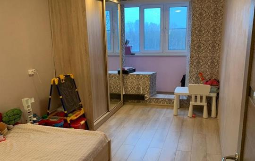 3-комнатная квартира, 58 м<sup>2</sup>, 7 этаж