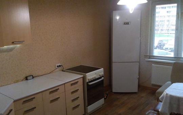 3-комнатная квартира, 80 м<sup>2</sup>, 1 этаж