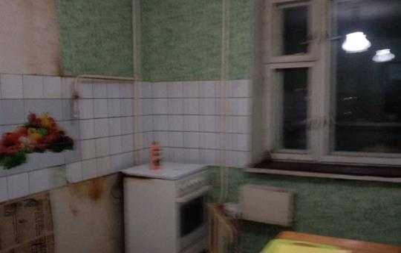 2-комнатная квартира, 54 м<sup>2</sup>, 8 этаж