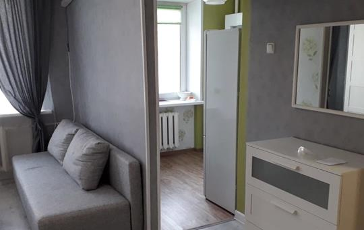 1-комнатная квартира, 30 м<sup>2</sup>, 4 этаж