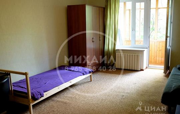 2-комнатная квартира, 58 м<sup>2</sup>, 5 этаж_1