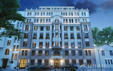 5-комнатная квартира, 324.98 м<sup>2</sup>, 1 этаж