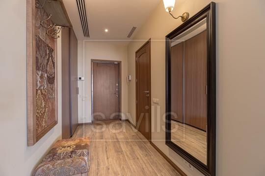 3-комнатная квартира, 130 м<sup>2</sup>, 6 этаж