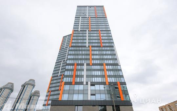 3-комнатная квартира, 85 м<sup>2</sup>, 15 этаж