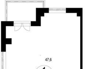 Студия, 56.2 м<sup>2</sup>, 16 этаж_1