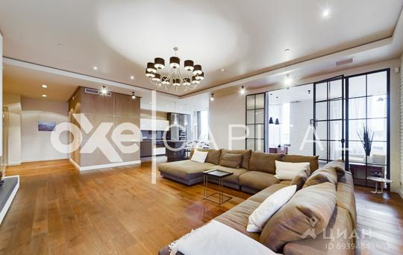 3-комнатная квартира, 237 м<sup>2</sup>, 7 этаж
