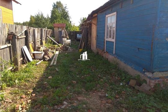 Коттедж, 30.1 м2, деревня Заболотье  , Егорьевское шоссе