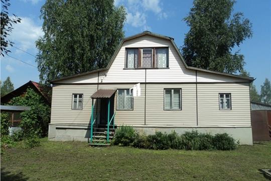 Коттедж, 40 м2, рабочий поселок Рязановский  , Егорьевское шоссе