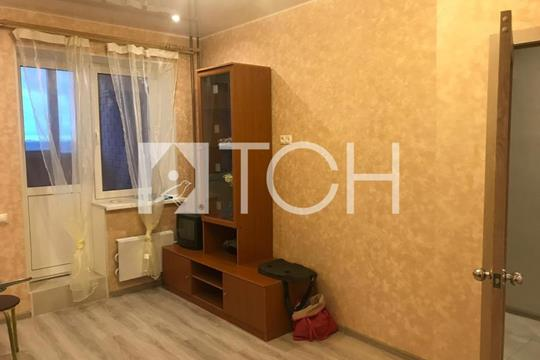 1-комнатная квартира, 41 м<sup>2</sup>, 16 этаж