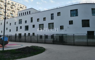 1-комнатная квартира, 43.5 м<sup>2</sup>, 9 этаж