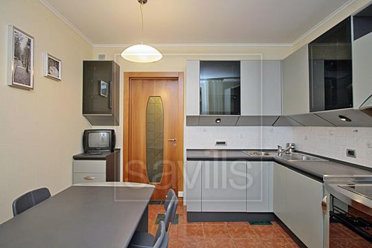 2-комнатная квартира, 105 м<sup>2</sup>, 9 этаж