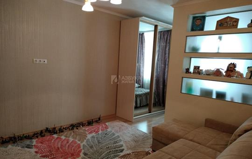 2-комнатная квартира, 58 м<sup>2</sup>, 13 этаж_1