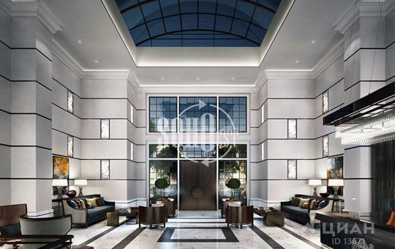 Многокомнатная квартира, 658.4 м<sup>2</sup>, 1 этаж