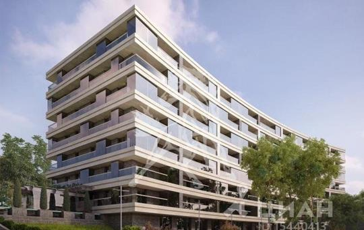 4-комнатная квартира, 209 м<sup>2</sup>, 1 этаж