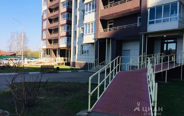 2-комнатная квартира, 64.5 м<sup>2</sup>, 10 этаж_1