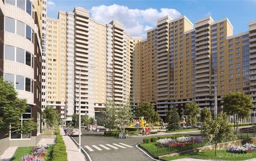 3-комн квартира, 89.68 м<sup>2</sup>, 17 этаж_1