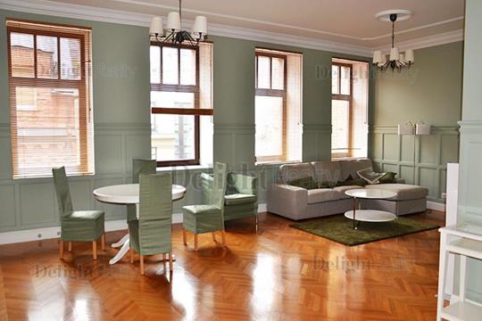 3-комнатная квартира, 114 м<sup>2</sup>, 4 этаж