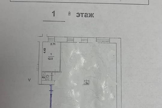 Помещение, 116.3 м<sup>2</sup>