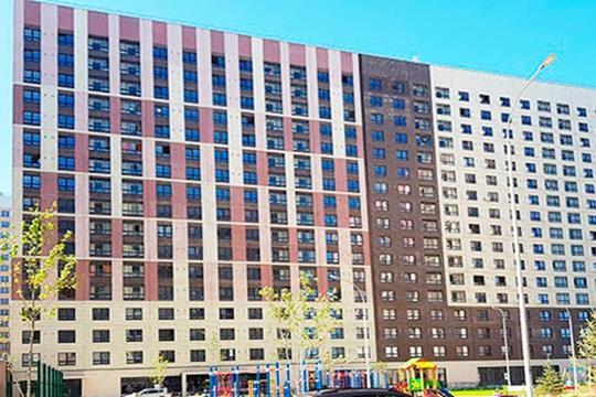 3-комн квартира, 79.2 м<sup>2</sup>, 15 этаж_1