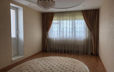 4-комнатная квартира, 101 м<sup>2</sup>, 17 этаж