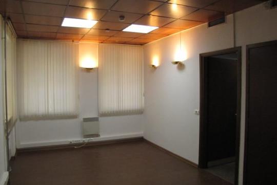 Офис, 900 м2, класс B