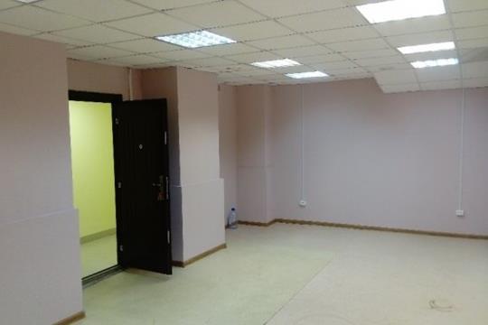 Офис, 4000 м2, класс B