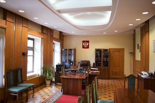 Офис, 2000 м<sup>2</sup>, класс B