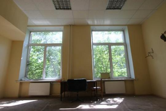 Офис, 3100 м<sup>2</sup>, класс C