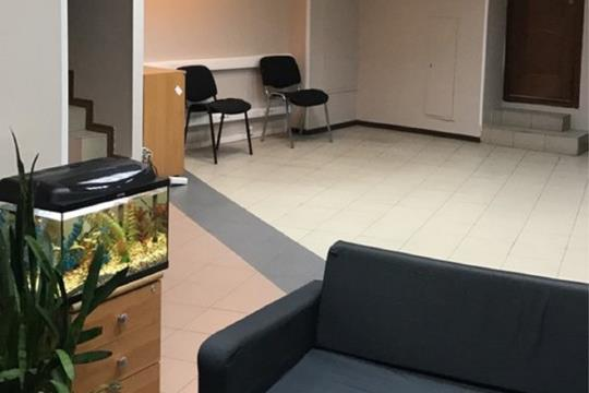 Офис, 300 м<sup>2</sup>, класс B