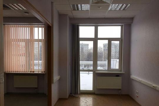 Офис, 926.9 м2, класс B