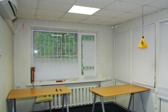 Офис, 850 м<sup>2</sup>, класс C