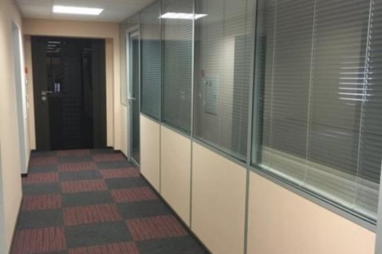 Офис, 1638.7 м<sup>2</sup>, класс A