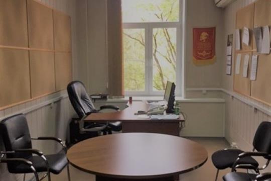 Офис, 5126 м2, класс B