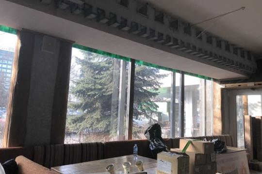 Офис, 10097 м<sup>2</sup>, класс B