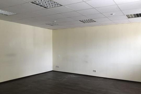 Офис, 10100 м<sup>2</sup>, класс C
