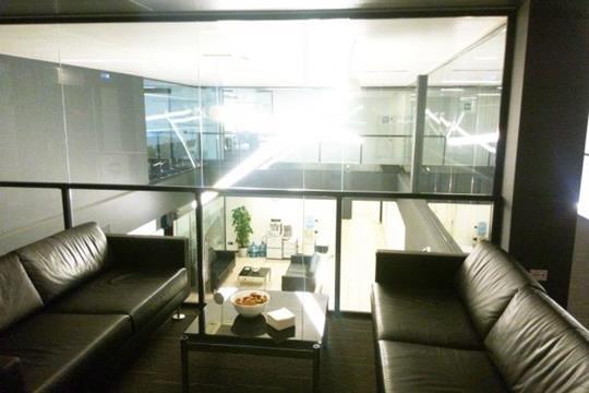 Офис, 28000 м<sup>2</sup>, класс C