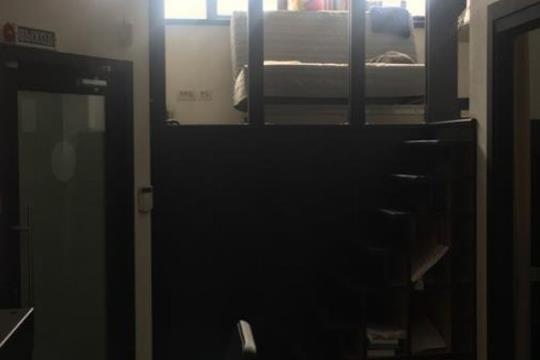 Офис, 21000 м2, класс B