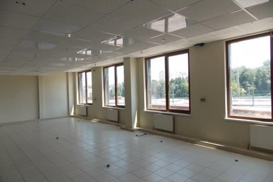 Офис, 16000 м2, класс B+
