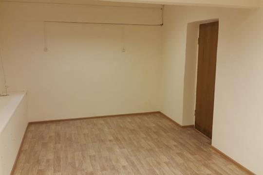 Офис, 4406 м2, класс B