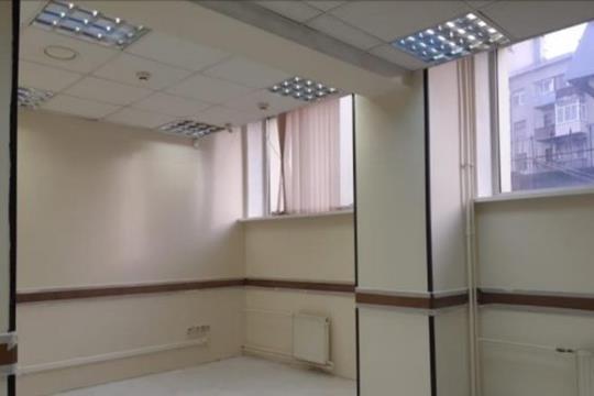 Офис, 2176 м<sup>2</sup>, класс B