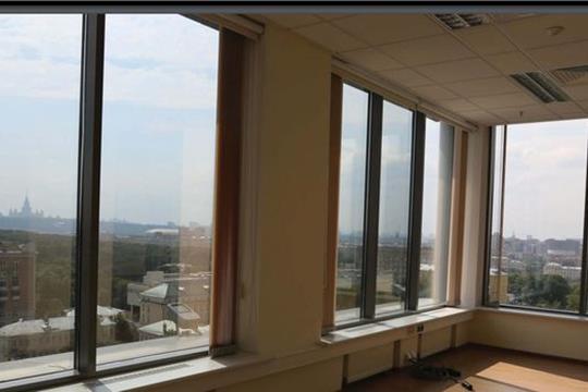 Офис, 8139 м<sup>2</sup>, класс C