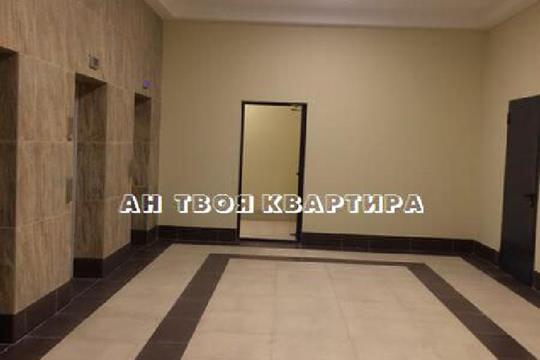 2-комнатная квартира, 65.1 м2, 16 этаж